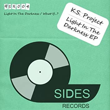 Light In The Darkness EP