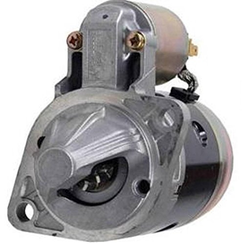 NEW STARTER COMPATIBLE WITH YALE FORKLIFT 9069916-00 906991601 M3T30981 4780-18-400 4780-18-400A