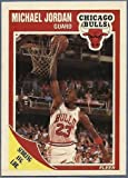 1989 / 1990 Fleer Basketball Series Complete Mint Hand Collated 168 Card Set Plus the 11 Card Sticker Set; It Was Never Issued in Factory Form. Loaded with S... rookie card picture