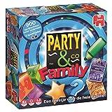 Party & Co. Family Niños y adultos Juegos de preguntas - Juego de tablero (Juegos de preguntas, Niños y adultos, 25 min, 50 min, Niño/niña, 8 año(s))