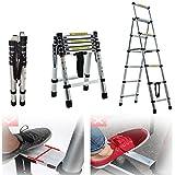 Telescoping Step Ladders - Best Reviews Guide