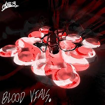 Blood Vials