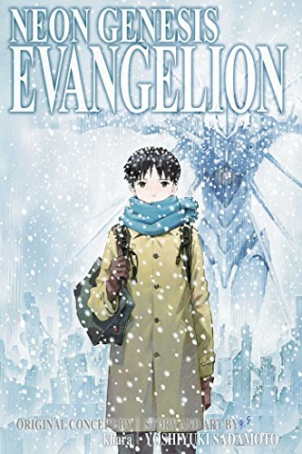 Neon Genesis Evangelion 2-in-1 Edition Volume 5