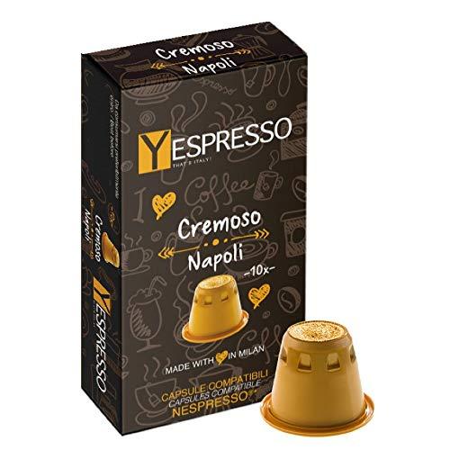 Capsulas Nespresso...
