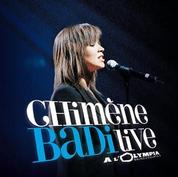 Live A L'Olympia 2005