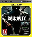 Activision Call of Duty: Black Ops - Platinum, PS3 Platino PlayStation 3 Francese videogioco