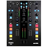 Mixars DUO 2-Channel Mixer for Serato DJ - New