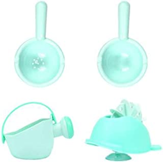 YTHXJP Baby Bath Toy Set, Safe And Non-toxic, Can Cultivate Baby's Color Awareness ( Color : 1 )