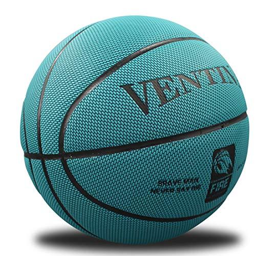 Best Deals! WENPINHUI Street Basketball Official Size - Practice Jersey Youth Basketball, Rubber Bas...