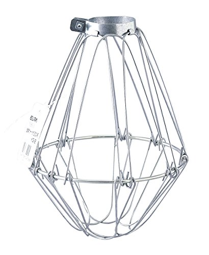 ELPA 電球ガード 金属製 KG-2