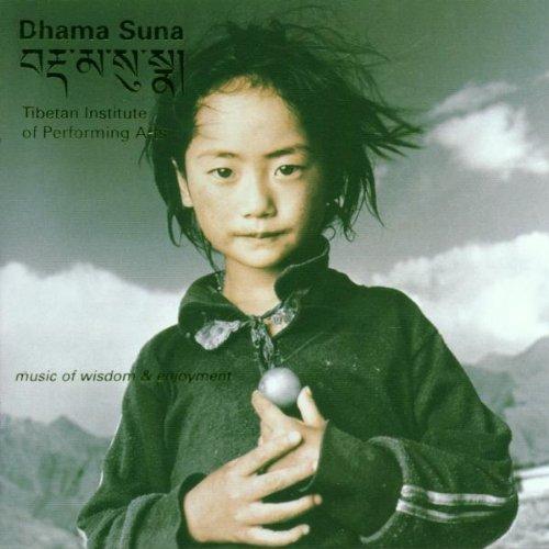 Dhama Suna - music of wisdom & enjoyment