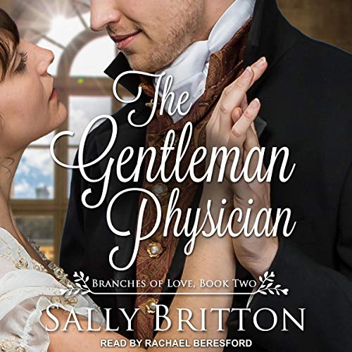 The Gentleman Physician: A Regency Romance Titelbild