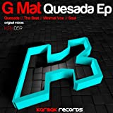 Quesada (Original mix)