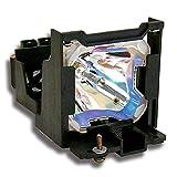 HFY marbull ET-LA701 Lámpara de proyector para PANASONIC PT-L711U PT-L701U PT-L701SD PT-L701X PT-L701XSD PT-L711E...