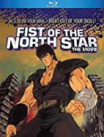 Fist Of The North Star [Blu-ray]