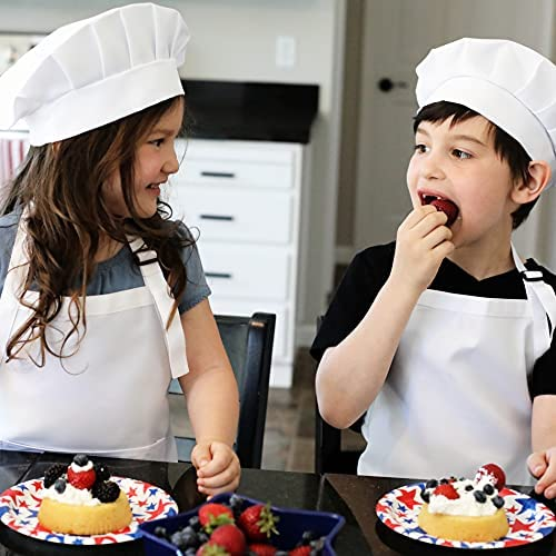 Child chef outfit _image1