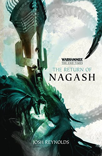 The Return of Nagash (Warhammer Fantasy Book 1) (English Edition)