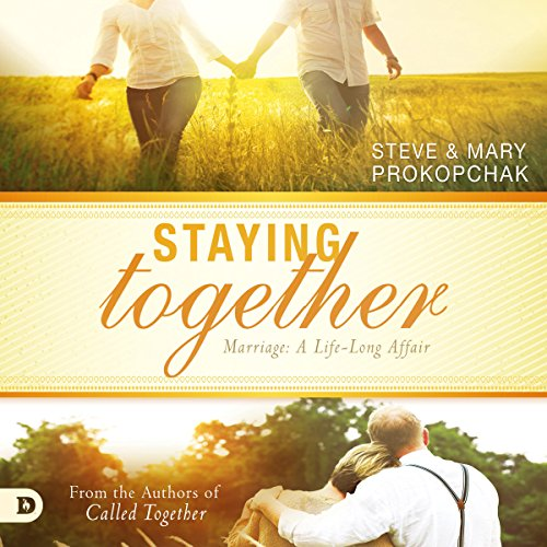 Staying Together: Marriage audiobook cover art