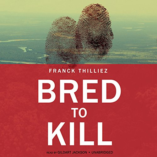 Bred to Kill cover art