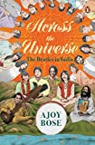 Across the Universe:: The Beatles in India [Feb 01, 2018] Bose, Ajoy