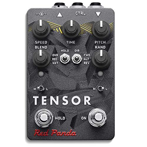 Red Panda Tensor Pedal