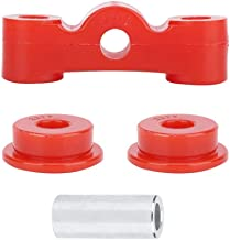 Aramox Shifter Stabilizer, Manual Transmission Shifter Stabilizer Bushing Set Fit for Civic D series 92-00
