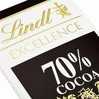 Lindt(リンツ) エクセレンス ・ 70%カカオ(100g) (【20枚】)