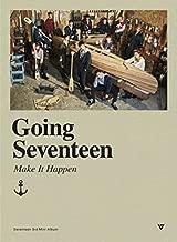 Going Seventeen Make It Happen Version