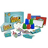 Bizak- Juegos La Casa de los Retos Juguete (35001923)