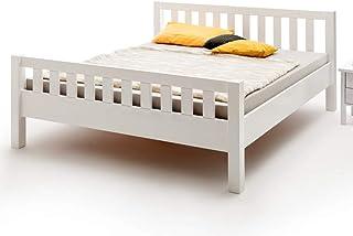 Suchergebnis Auf Amazon De Fur Betten 100 X 200 Cm Weiss Betten Betten Bettrahmen Lattenroste Kuche Haushalt Wohnen