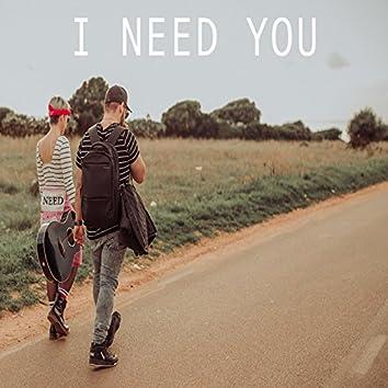 I Need You (feat. Fraz)