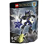 LEGO Bionicle - 70781 - Jeu De Construction - Protecteur De La Terre