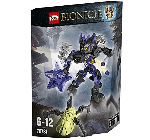 LEGO Bionicle 70781 - Protettore della Terra