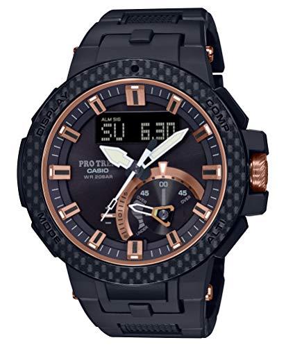Casio Pro Trek PRW-7000X-1JR Radio Solar Watch (Japan Domestic Genuine Products)