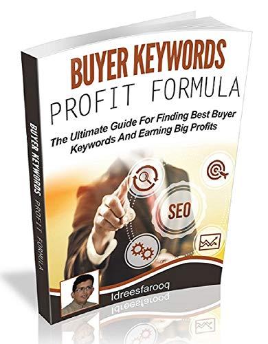 Buyer Keywords Profit Formula (English Edition)