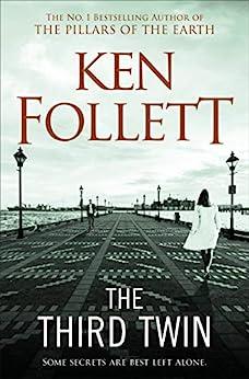 The Third Twin (English Edition) par [Ken Follett]