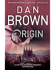 Origin: Robert Langdon Book 05
