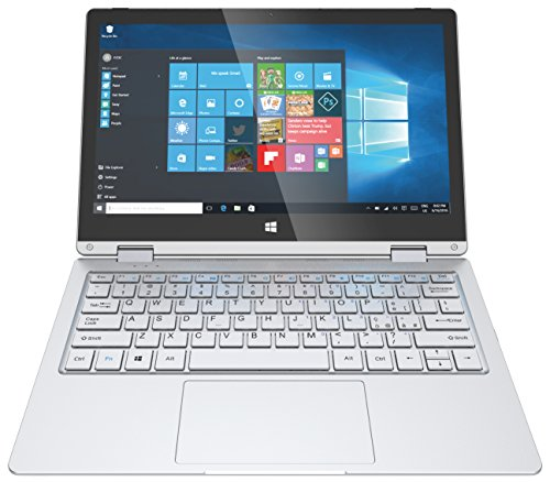 Mediacom Flexbook Notebook PC, Display da 11.6