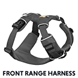 RUFFWEAR - Front Range Dog Harness, Reflective and Padded Harness...