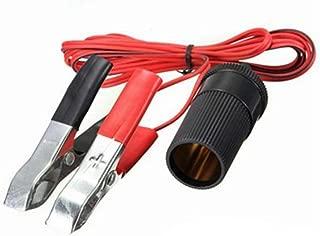 VORCOOL Cable de Puente de la Batería del