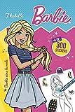 Barbie-J'habille - Barbie aime la mode