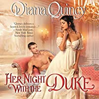 Her Night With the Duke (The Clandestine Affairs)