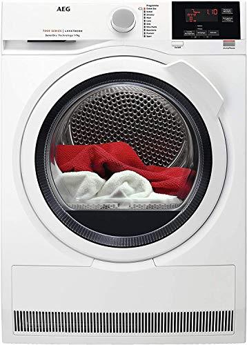 asciugatrice slim 7kg AEGT7DBG743 Asciugatrice a Condensazione con Pompa di Calore