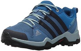 adidas outdoor Unisex-Kid's Terrex AX2R K Hiking Shoe, Vapour Blue/Vapour Blue/Easy Coral, 6 Child US Big Kid (B01N2L5QL8) | Amazon price tracker / tracking, Amazon price history charts, Amazon price watches, Amazon price drop alerts