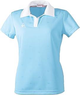 ルコック(le coq) UZL3014 スキッパーシャツ Ladies 7号~15号