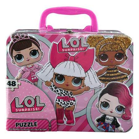 L.O.L. Surprise! Collector's Tin