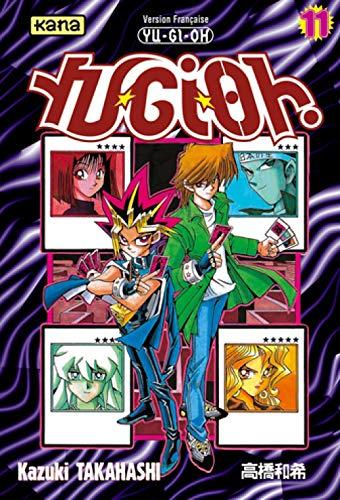 Yu-Gi-Oh ! Tome 11