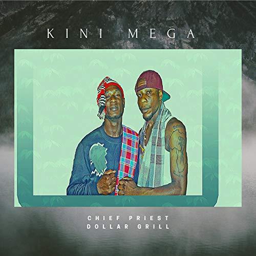 Kini Mega (& Dollar Grill)