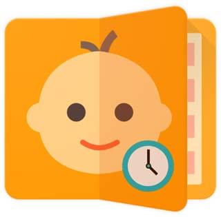 Baby Daybook — Babycare