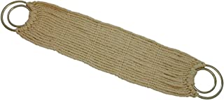 Outfitters Supply Equine Decker Pack Cinch, Use with A Decker Pack Saddle, for Horse/Mule Packing, 19-Strand Mohair-Wool B...